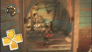 Prince of Persia Revelations PPSSPP Gameplay Full HD / 60FPS