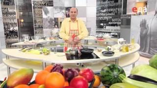 Кухня Индии. Три чатни