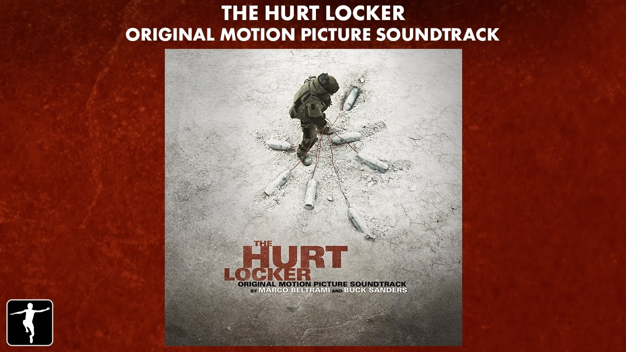 the hurt locker theme