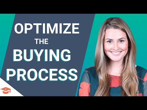 Sales Process: Optimizing the Buyer's Journey
