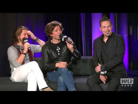 Zac Hanson Gets Vocal About His Expectations In His Kids