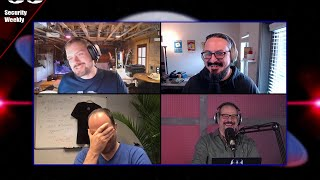 Amazon's Parler Removal, Beyond Security & Vicarius Partner, & More SolarWinds! - ESW #213
