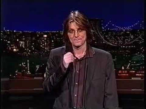 mitch hedberg teeth