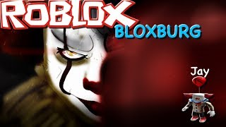 "SCARY SLEEPOVER WITH ""IT"" THE CLOWN . 
