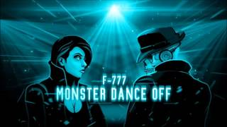 F-777 - 2. I Don't Need You (MONSTER DANCE OFF)