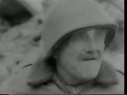 Death Knell for Germany, Zweibrucken & Saarbrucken Captured 1945/4/2