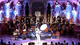 Carlos Nuñez - An Dro - Palau de la Música Catalana 30/12/2014