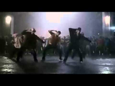 Step Up 2 last Dance + Low