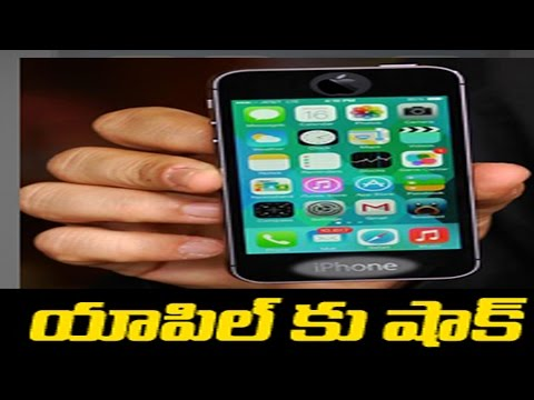 Fake I Phone Found in Hyderabad || Sakshi Special - Watch Exclusive