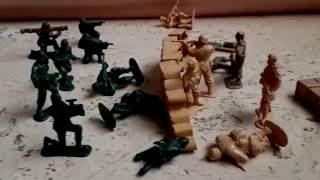 Игрушечная Война Битва игрушек