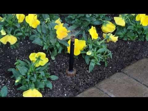 Rain Bird NT Series Micro Pop Up Sprinklers
