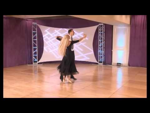 International Style Waltz
