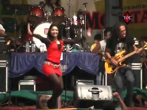Ratna Antika ~ GROJOKAN BANYUWANGI Monata Live in BANGGI Rembang 2008