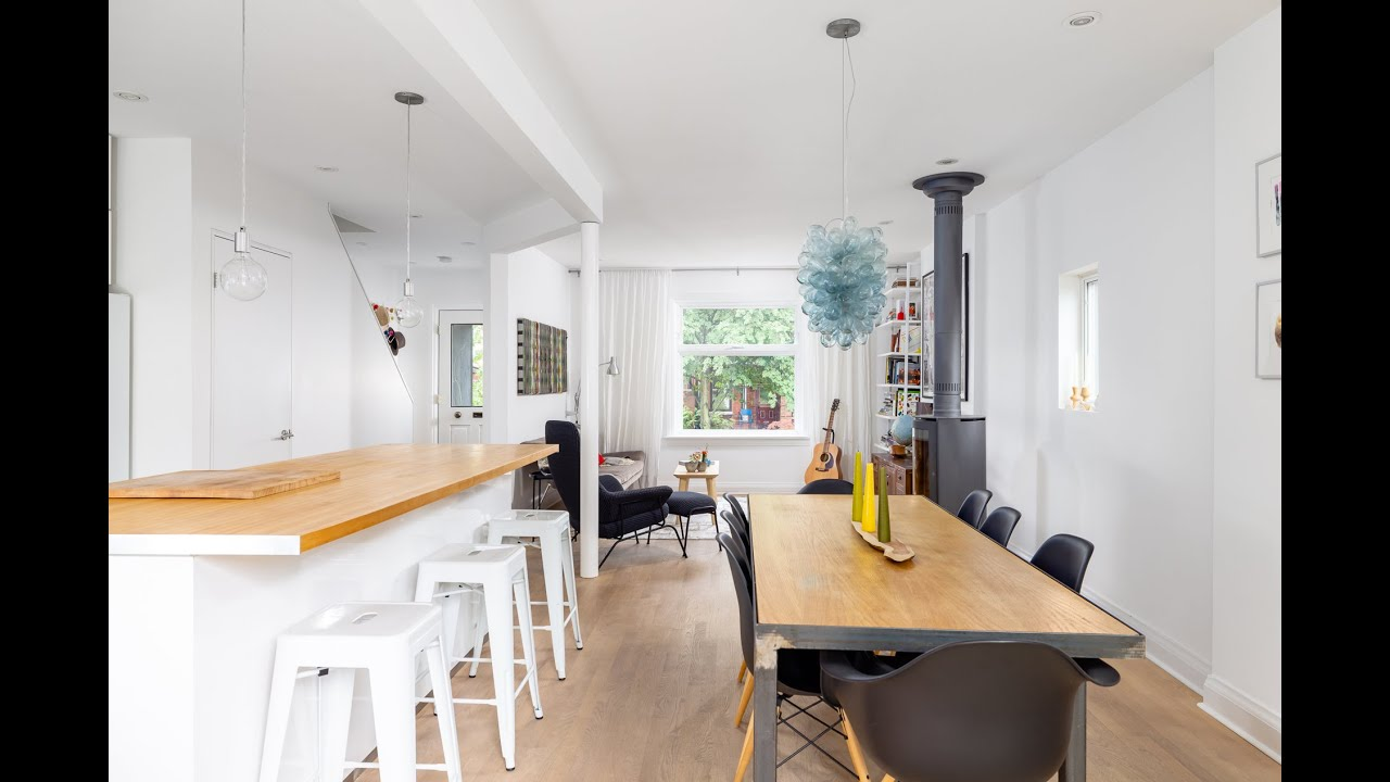Sold - The Chalkboard House, Roncesvalles