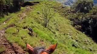 La Cueva del Esplendor: Jardin, Antioquia, Colombia, South America