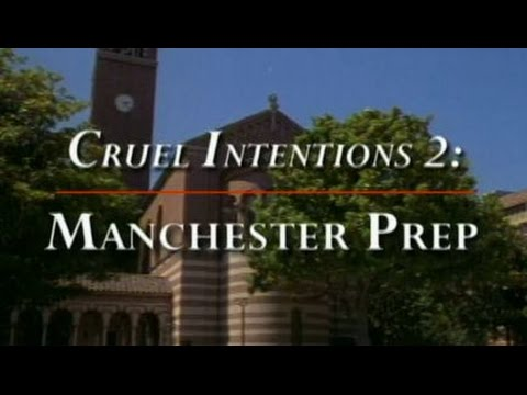 Sexe Intentions 2 (Cruel Intentions 2) - streaming (VOST)