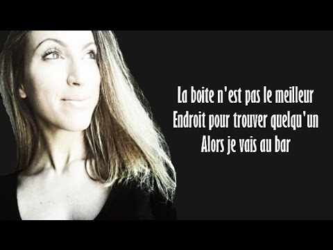 SARA'H - SHAPE OF YOU (FRENCH VERSION) || COVER Ed Sheeran (LYRICS / PAROLES)