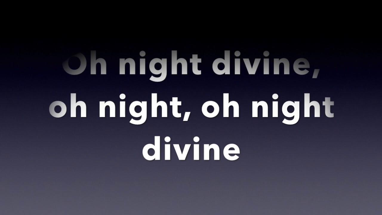 Josh Groban – Silent Night Lyrics   Genius Lyrics