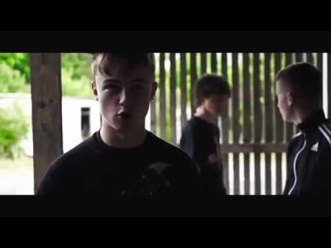 LDK - Grimey Flow [ Freestyle Video] @LDK_SLIGO | GMFM