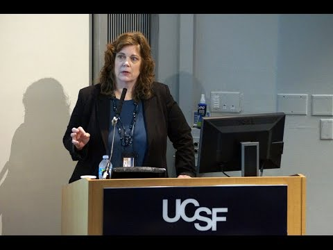 UCSF Psychiatry Grand Rounds: SBIRT Implementation
