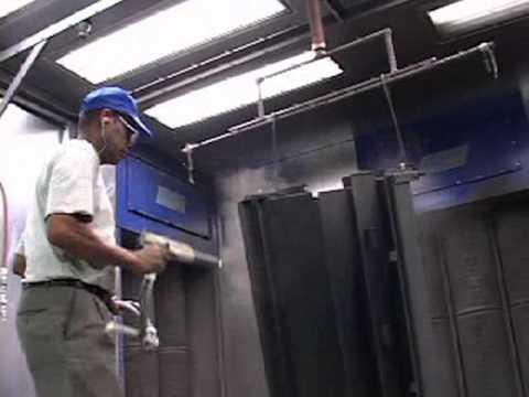 Precision Machine Fabrication Metal Finishing
