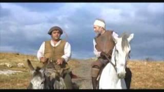 Man of La Mancha (1972) directed by Arthur Hillier
