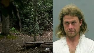 Der neuerliche Appalachiantrailvorfall und die merkwürdigen Aussagen des Täters
