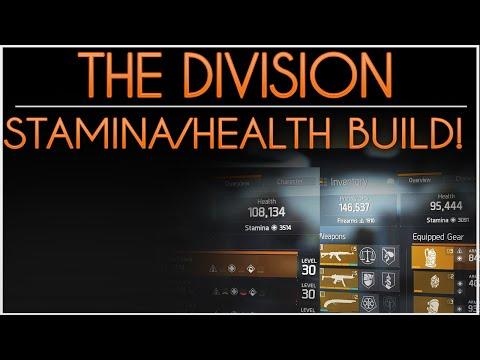 The Division. My