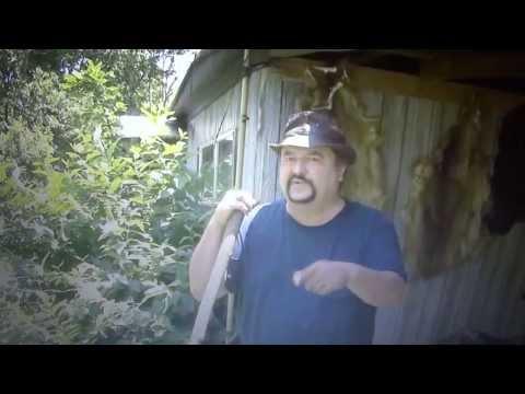 Tim Peeler's Bigfoot Encounter (Cleveland County NC)