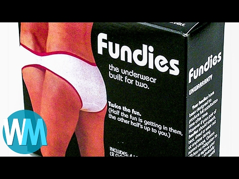 Top 10 Awkward Valentine's Day Gift FAILS