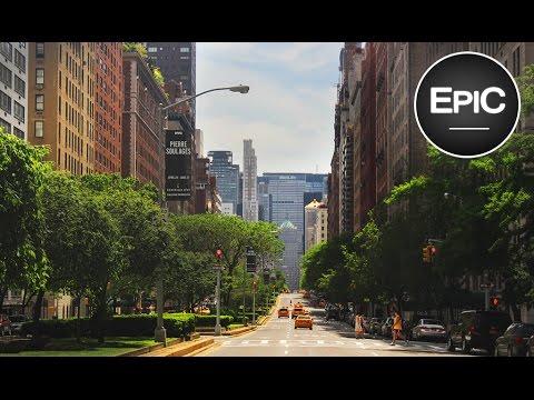 Park Avenue & Upper East Side - New York City, USA (HD)