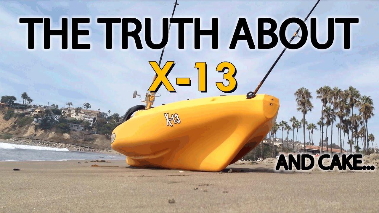 Malibu Pro Explorer Kayak