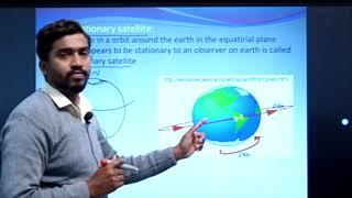 I PUC   Physics   Gravitation-04