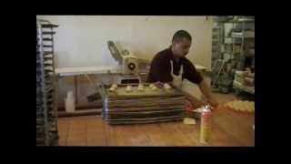 Conchas (Mexican Sweet Bread) - AnaKaren Bakery/Panaderia Loc#5