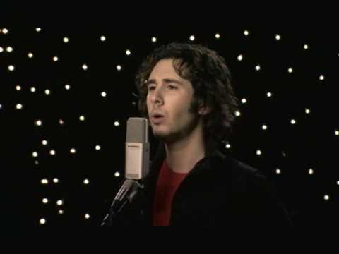 Silent Night - Josh Groban - YouTube