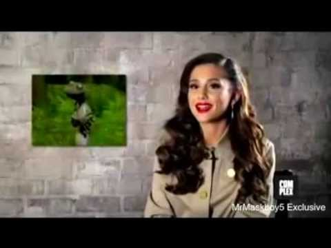 Ariana Grande Interview w/Complex Mag