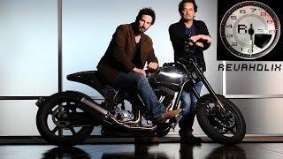 จากความคลั่งไคล้ของเคียนู รีฟส์สู่แบรนด์ Arch Motorcycle | Revaholix