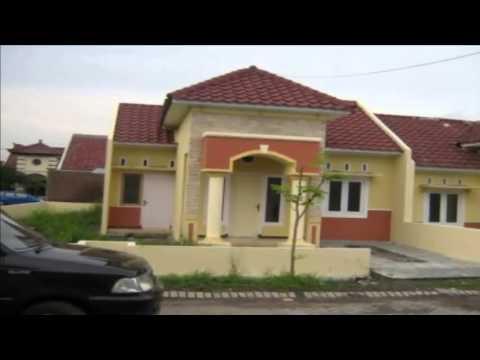 Model rumah minimalis sederhana terbaru 2013 - YouTube