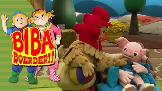 Bibaboerderij - Kika Vertoetelt Biba