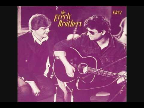 The Everly Brothers - Lay, Lady, Lay  (1984)
