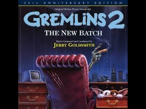 Sequel/prequel month:Gremlins 2:The new batch