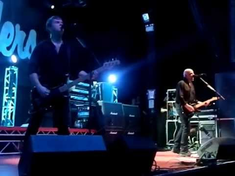The Stranglers, Newcastle O2 Academy Newcastle 22nd March 2012