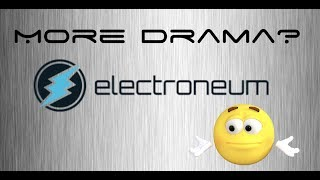 Electroneum Drama Continues With Monero Block and Lack of Exchanges