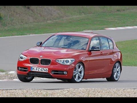 BMW 1 Series Road Test Review - AutoPortal