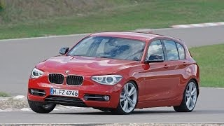 BMW 1 Series Road Test Review - AutoPortal