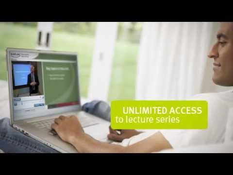 Kaplan OnDemand Course Demo