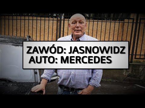 """""""Samochód grabarza"""". Czym jeździ najsłynniejszy polski jasnowidz?"""