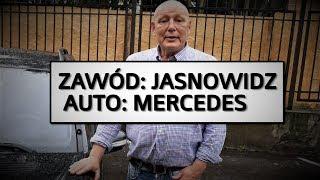 Czym jeździ JASNOWIDZ Krzysztof Jackowski? *Na auto zarobił z jasnowidztwa - [GWIAZDY I ICH POJAZDY]