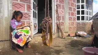Bordando Vidas. Documental sobre artesanas bordadoras de