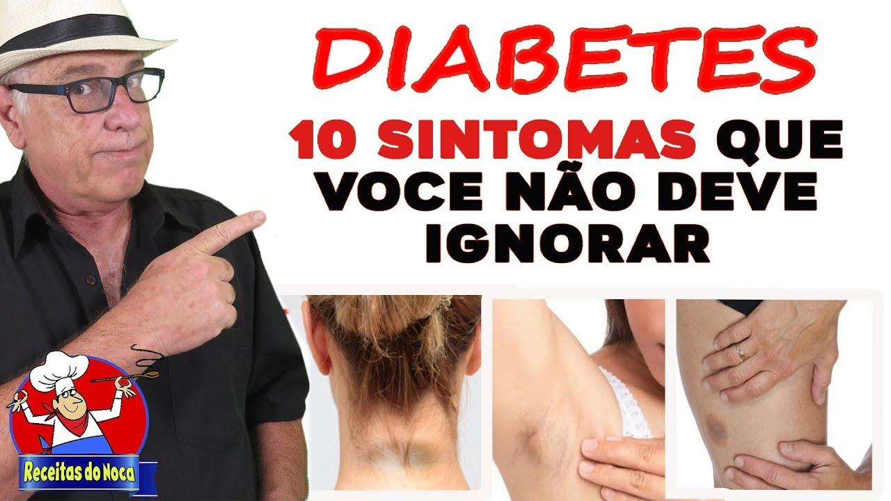 Knotenrose síntomas de diabetes